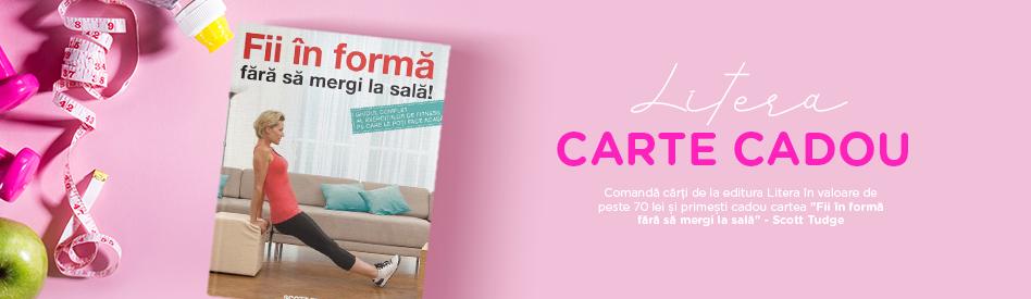Oferta Libris: Editura Litera - carte cadou