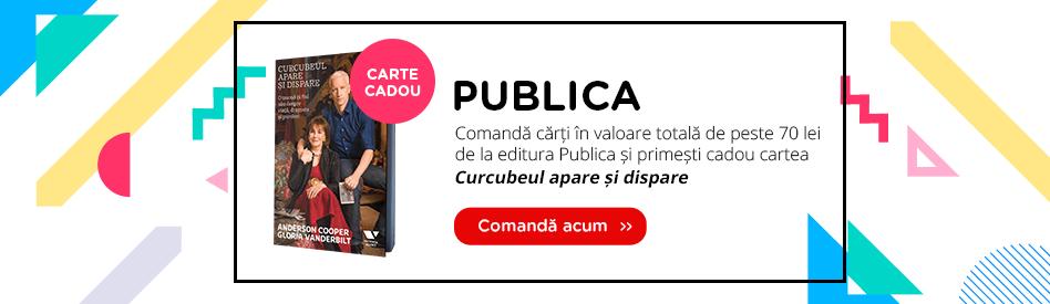 Editura Publica - reducere de 5%