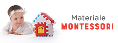 materiale educationale montessori
