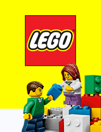 banner cu lego lateral