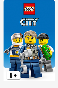 lego city magazin online