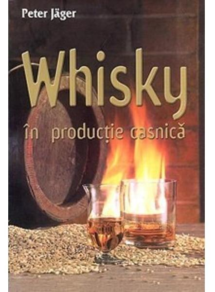 Whisky in productie casnica - Peter Jager thumbnail