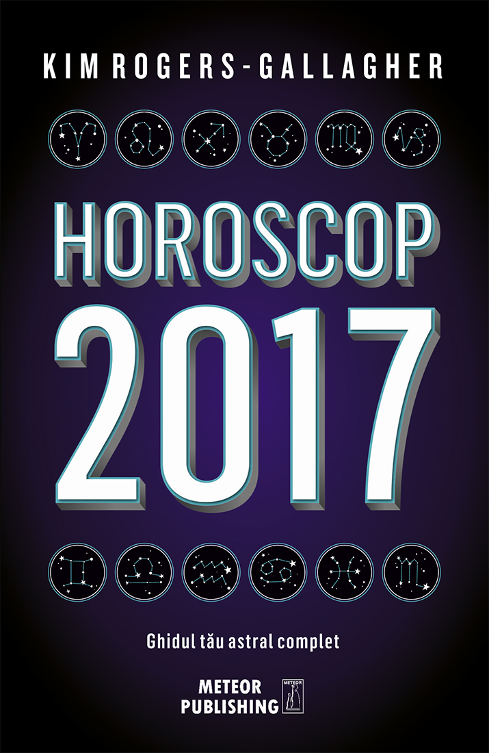 Horoscop 2017 - Kim Rogers-Gallagher