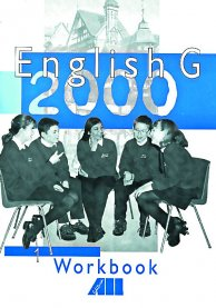 Engleza clasa 5 caiet G 2000 - English G 2000 1 Workbook