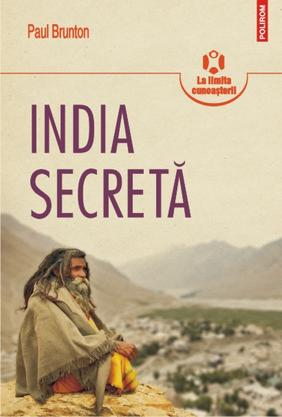 India secreta - Paul Brunton thumbnail