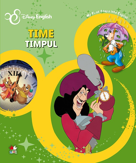 Disney English - Timpul. Time thumbnail