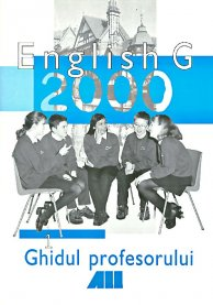 Engleza Cls 5 Ghid G 2000 - English G 2000