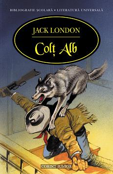 Colt Alb ed.2013 - Jack London thumbnail