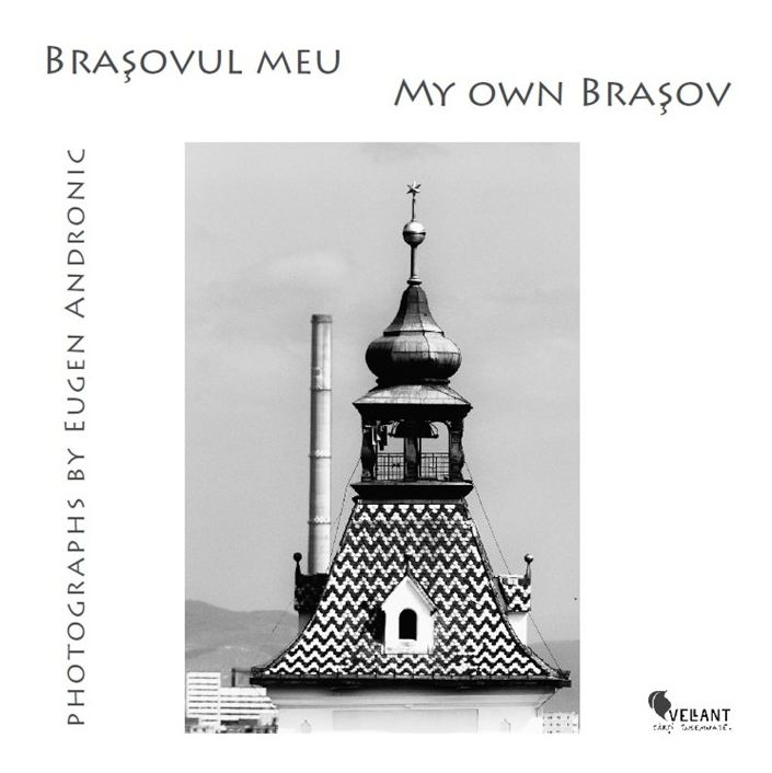 Brasovul meu. My own Brasov - Eugen Andronic thumbnail