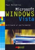 Microsoft Windows Vista - Paul Mcfedries thumbnail