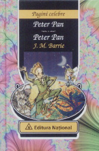 Peter Pan - J.M. Barrie thumbnail