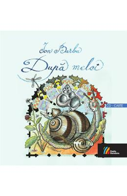Dupa Melci + Cd - Ion Barbu