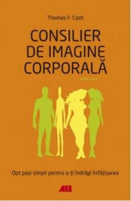 Consilier de imagine corporala - Thomas F. Cash