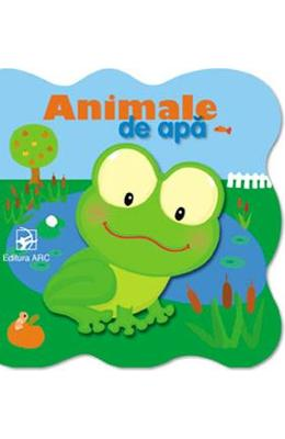 Animale de apa