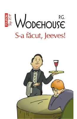 Top 10 - 284 - S-a facut, Jeeves! - P.G. Wodehouse