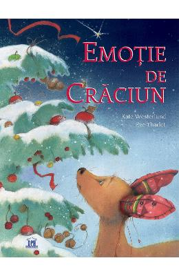 Emotie de Craciun - Kate Westerlund, Eve Tharlet imagine