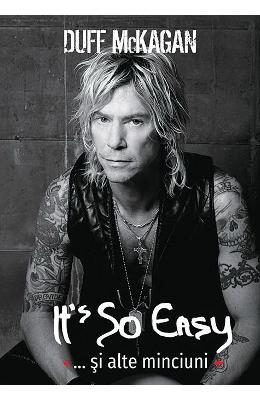 Its So Easy... si alte minciuni - Duff McKagan