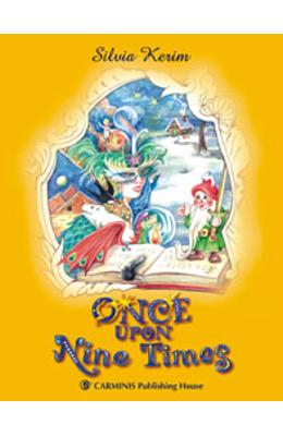 Once upon nine times - Silvia Kerim
