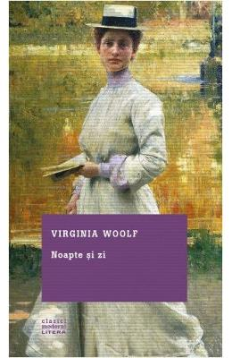 Noapte si zi - Virginia Woolf pdf