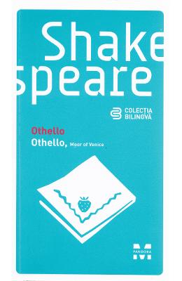 Othelllo. Othello, Moor of Venice - Shakespeare