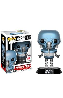 Funko Pop! Star Wars - Medical Droid