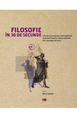 Filosofie in 30 de secunde - Barry Loewer