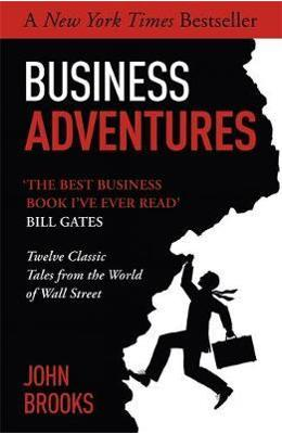 business adventures de la libris.ro