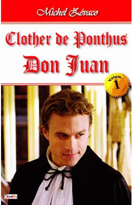 Clother de Ponthus vol.1: Don Juan - Michel Zevaco