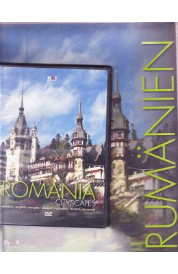 Romania + DVD (lb. germana) ed.2014