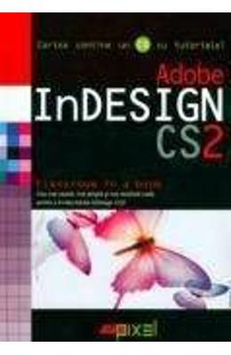 Adobe Indesign Cs2 + Cd