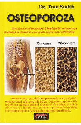 Osteoporoza – Tom Smith de la libris.ro