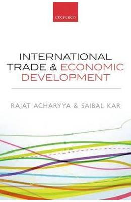 Internati Trade & Economic Development