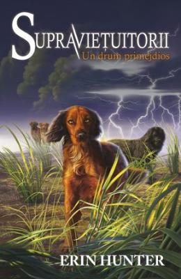 Supravietuitorii vol.4: Un drum periculos - Erin Hunter