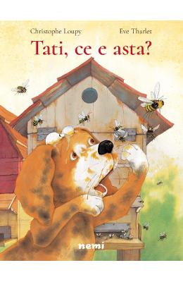Tati, ce e asta? - Christophe Loupy, Eve Tharlet imagine