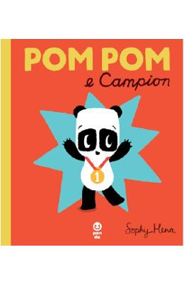 Pop Pom e Campion - Sophi Henn