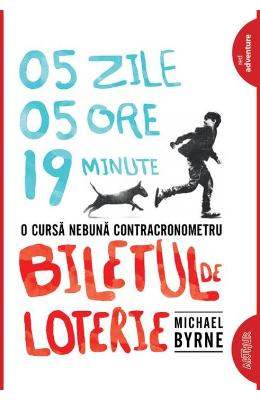 Biletul de loterie - Michael Byrne