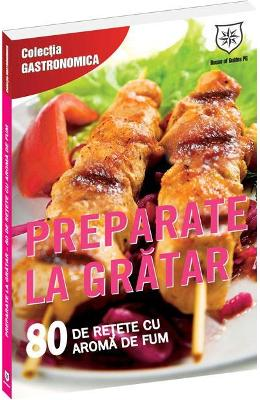 Preparate la gratar (Editie chiosc)