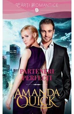 Parteneri perfecti - Amanda Quick