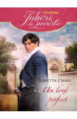 Un lord perfect - Loretta Chase