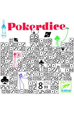 Pokerdice