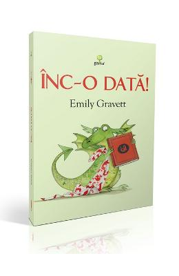 Inc-o data! - Emily Gravett