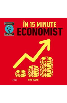 In 15 minute economist - Anne Rooney