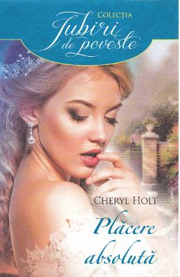 Placere absoluta - Cheryl Holt