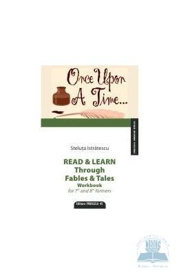 Read And Learn Through Fables And Tales - Steluta