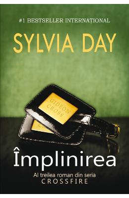 Implinirea - Sylvia Day