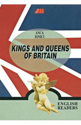 Kings and Queens of Britain - Anca Ionici