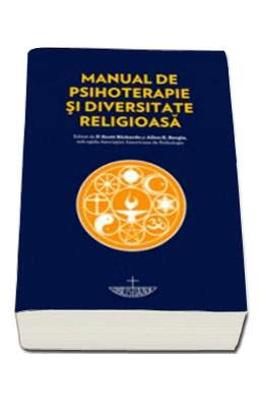 Manual De Psihoterapie Si Diversitate Religioasa - Scott Richards, Allen E. Bergin