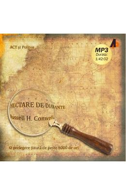 CD Hectare de Diamante - Russell H. Conwell