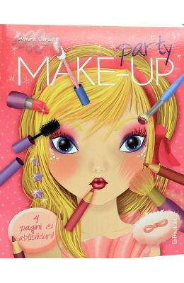 MakE-Up Party - Eleonora Barsotti
