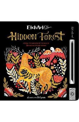 etchart: hidden forest de la libris.ro